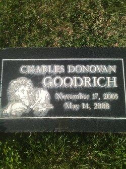 Charles Donovan Goodrich