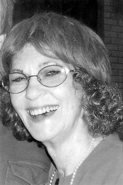 Nancy Marteal <i>Alexander</i> Miles