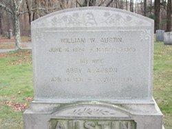 Abby A. Austin
