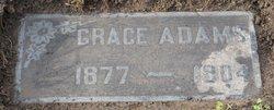 Grace Elba Adams