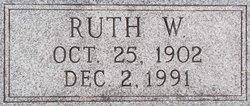 Ruth O <i>Walkling</i> Akers