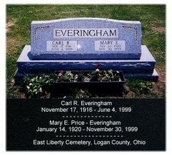 Carl Richard Everingham