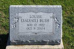 Louise <i>Salvati</i> Bush