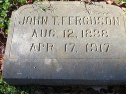John Turrel Ferguson