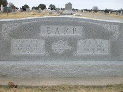 Argo B Bill Earp
