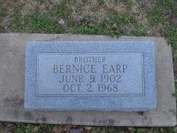 Bernice Earp