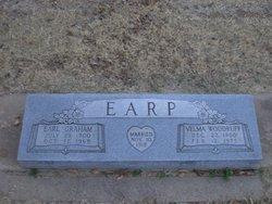 Earl Graham Earp