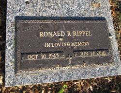 Ronald Ross Rippel
