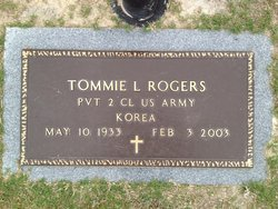 Tommie L. Rogers
