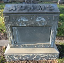 Everett William Adams
