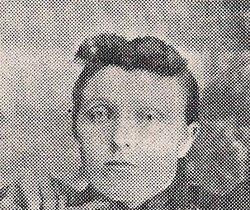 Alina Lena <i>Olson</i> Knutson