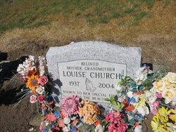 Louise Church