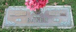 Georgia <i>Blankenship</i> Baker