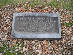 Frank P. Hall