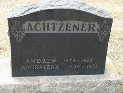 Andrew Achtzener