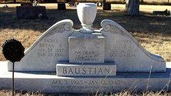 Olive L Baustian