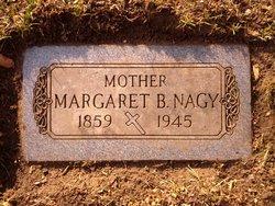 Margaret B Maggie <i>Szenegeto</i> Nagy