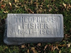 Theophilus Fisher