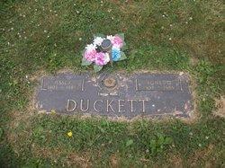 Agnes D. Duckett