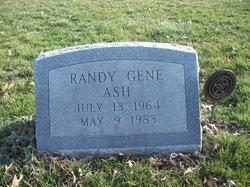 Randy Gene Ash