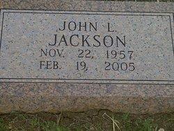 John L Jackson