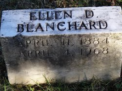 Ellen Donnelly Blanchard