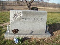 Roger William Aldinger