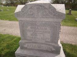 Mary Elizabeth <i>Stanley</i> Adamson