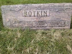 Addison S. Botkin