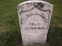 William Asbury Bales