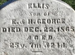 Ellis George