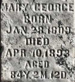 Mary George