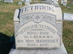 Hezekiah Tedrick
