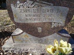 Jerry Lee Lewis, Jr