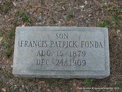 Francis Patrick Fonda