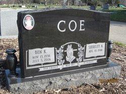 Ben K. Coe, Sr.