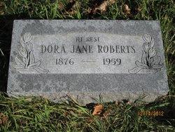 Dora Jane Roberts