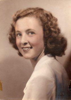 Norma J. <i>Bell</i> Barker