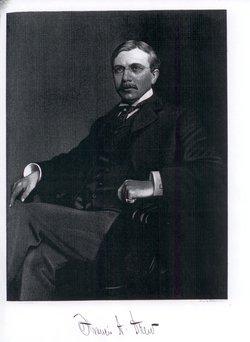 Francis A Drew