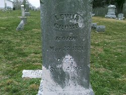 Lewis Grubb