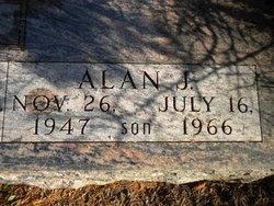 Alan J Adams