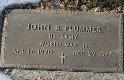 John Roland Plummer