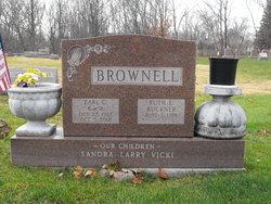 Earl Corey Brownell