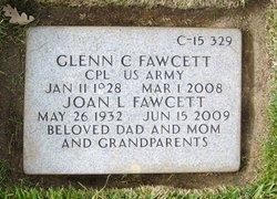 Glenn Calvin Fawcett