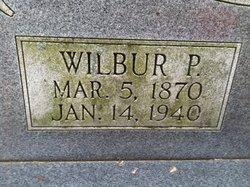 Wilbur Parks Bell