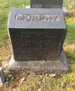 Deliah Nancy <i>Klingensmith</i> Murphy