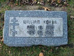William Korba