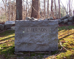 Helen <i>Jackson</i> Emerson