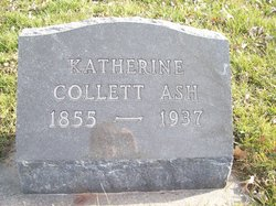 Catherine Ash