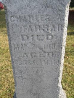 Charles A Farrar